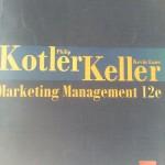 Carti de marketing - Kotler