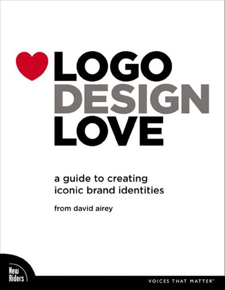 Identitate vizuala - Logo love