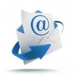 Afacere la domiciliu - Email