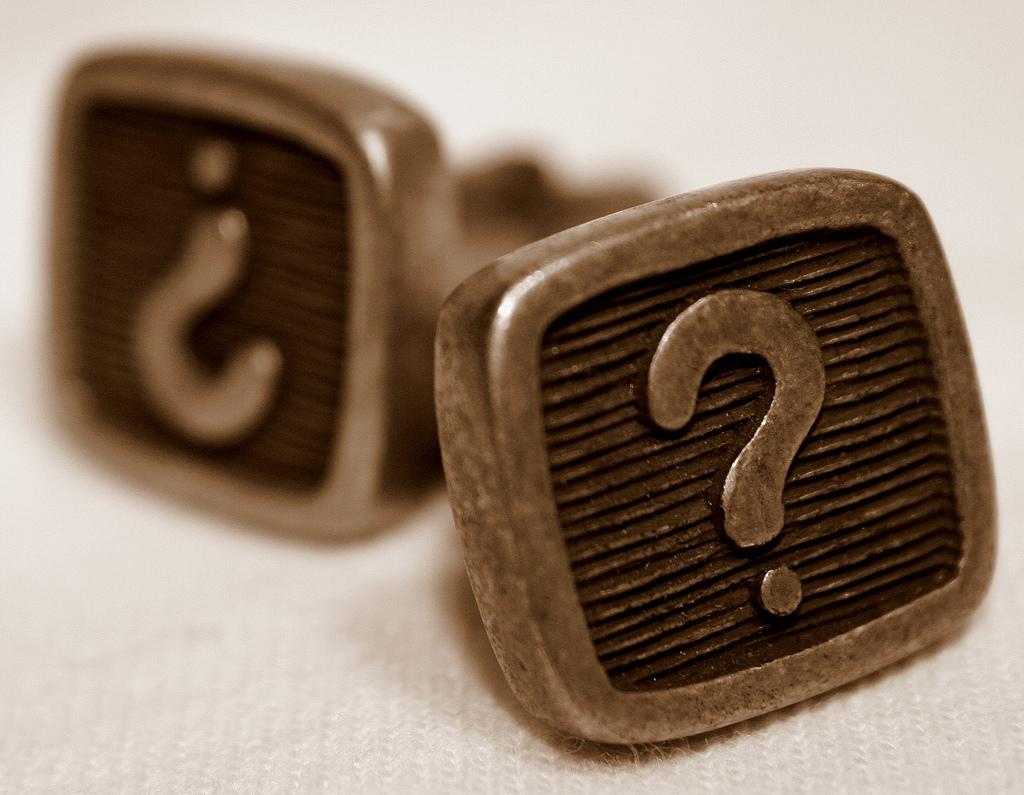 afacere la domiciliu - semn de intrebare