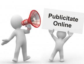 promovare online, publicitate