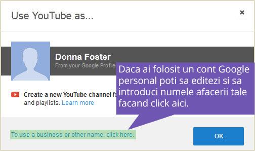 Promovarea pe YouTube